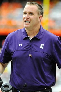 Pat Fitzgerald