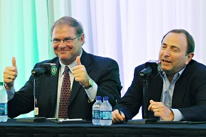 Bettman & Leipold