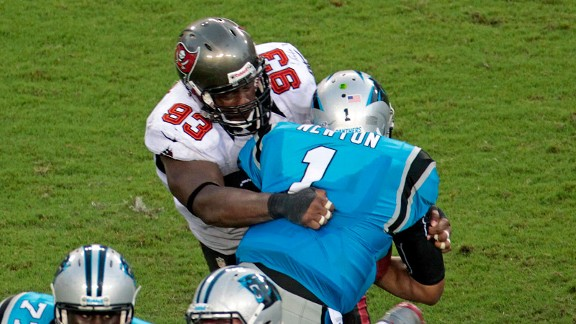 Gerald McCoy may still live up to billing
