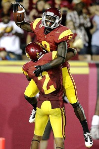 Marqise Lee, Robert Woods