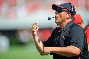 Todd Grantham 