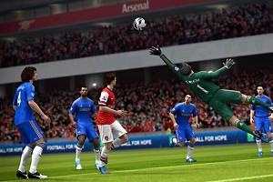FIFA Wii U