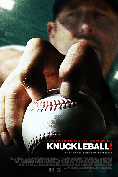 Knuckleball! Movie
