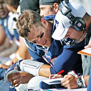 Brady/McDaniels