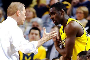 Tim Hardaway Jr., John Beilein