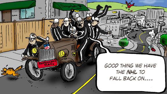 losing nfl teams panic after week one