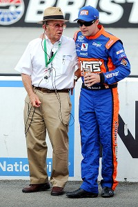 Jack Roush, Ricky Stenhouse Jr.
