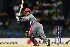 Mohammad Shahzad