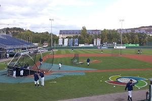 Regensburg Field