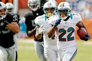 Miami's Reggie Bush