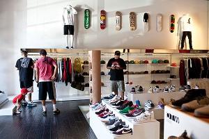 Adrian Wilson store