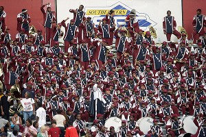 South Carolina Band