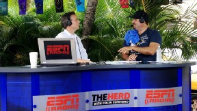 Cowherd & Le Batard