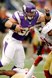 Toby Gerhart