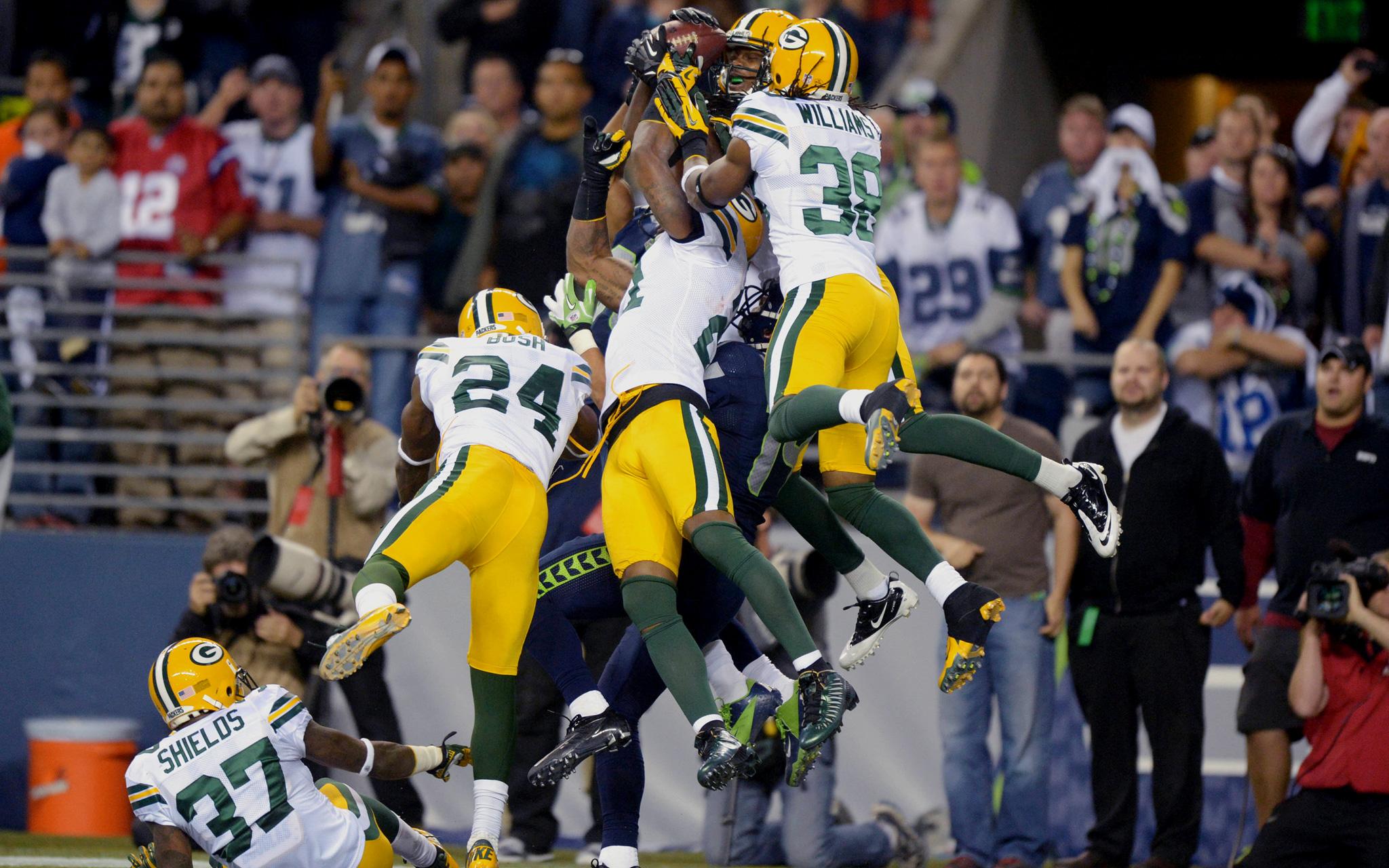 NFL Week 3 Gallery - E...