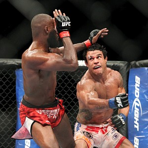 Jon Jones & Vitor Belfort