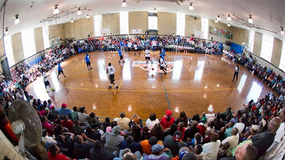 St. Sabina Gymnasium