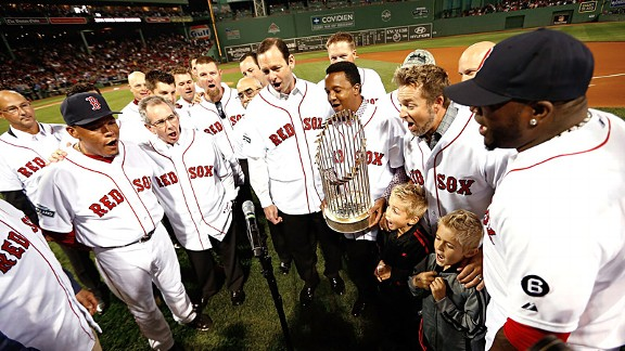 2004 Boston Red Sox