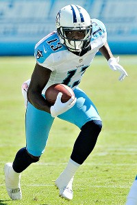 Wright making third-down impact for Titans