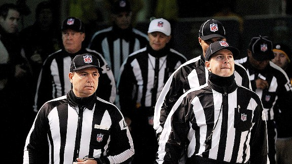 NFL Officials