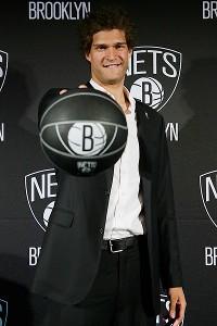 September 2012 - Brooklyn Nets Blog - ESPN New York
