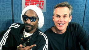 Snoop-Cowherd