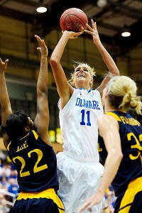 Elena Delle Donne