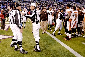 Browns-Ravens 2007