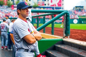 Mike Matheny