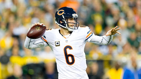 Jay Cutler