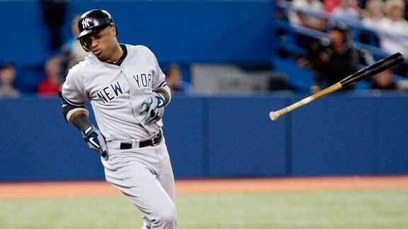 Robinson Cano