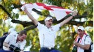 Ryder Cup celebration