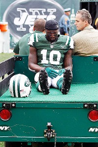 Santonio Holmes 