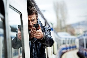Taken Two Movie