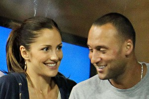 Kelly & Jeter