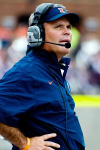 Tim Beckman