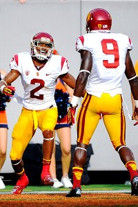 Robert Woods, Marqise Lee