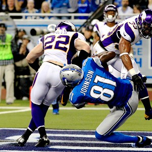 Minnesota's Harrison Smith
