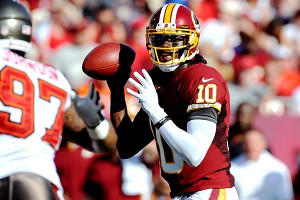 Washington's Robert Griffin III
