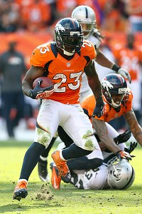 Browns add RB McGahee, day after trade