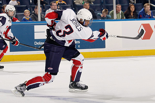 Seth Jones - Photo Courtesy of ESPN.com