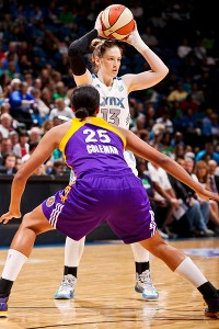 Lindsay Whalen