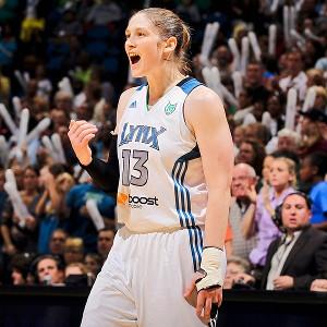 Lindsay Whalen