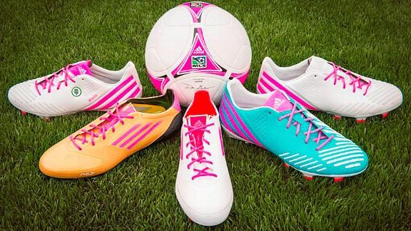 MLS Cleats