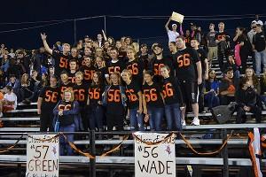 Stoughton fans