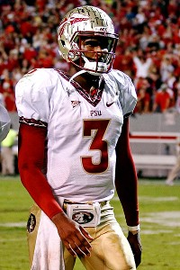 Florida State's EJ Manuel