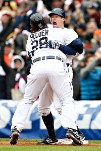 Kelly/Fielder