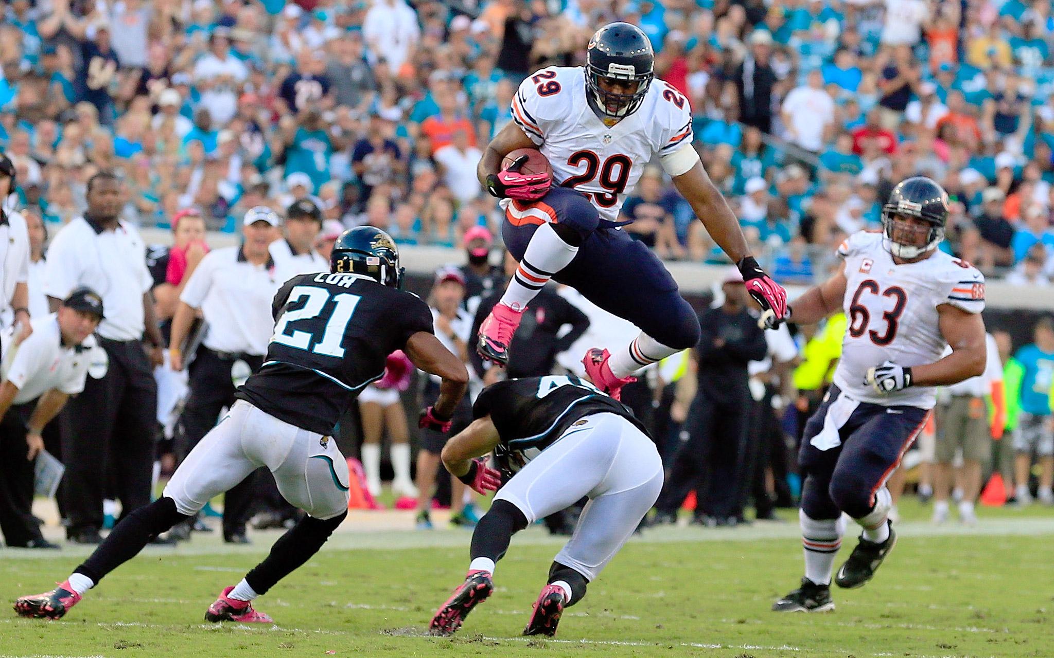 Dominating Bears - NFL Week 5 Gallery - ESPN