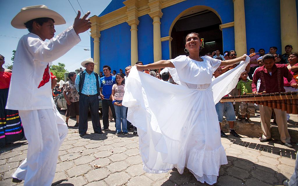 WWOS in Nicaragua
