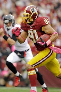 Ryan Kerrigan could save Redskins' defense